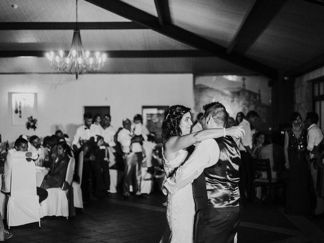 O casamento de Gabriel e Helena em Aguiar da Beira, Aguiar da Beira 135