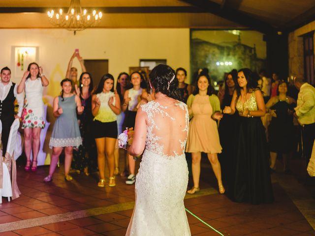 O casamento de Gabriel e Helena em Aguiar da Beira, Aguiar da Beira 147