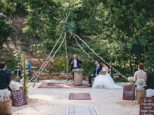 O casamento de Raul e Raquel em Torres Vedras, Torres Vedras 35