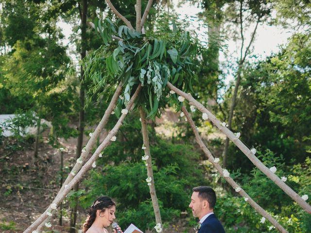 O casamento de Raul e Raquel em Torres Vedras, Torres Vedras 36