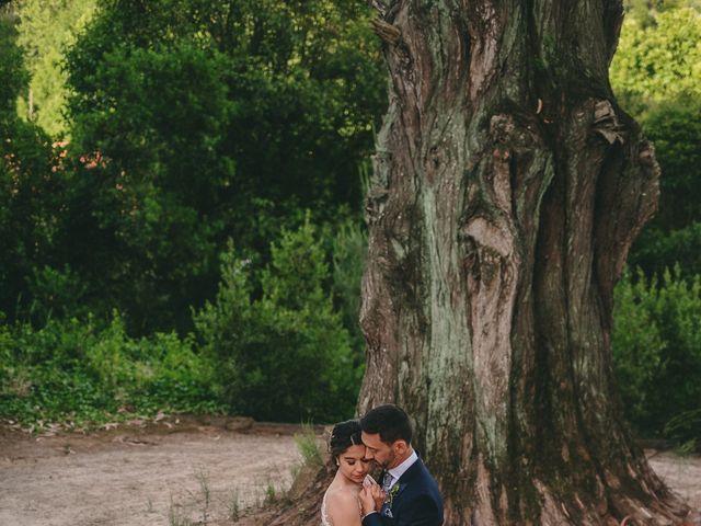 O casamento de Raul e Raquel em Torres Vedras, Torres Vedras 45