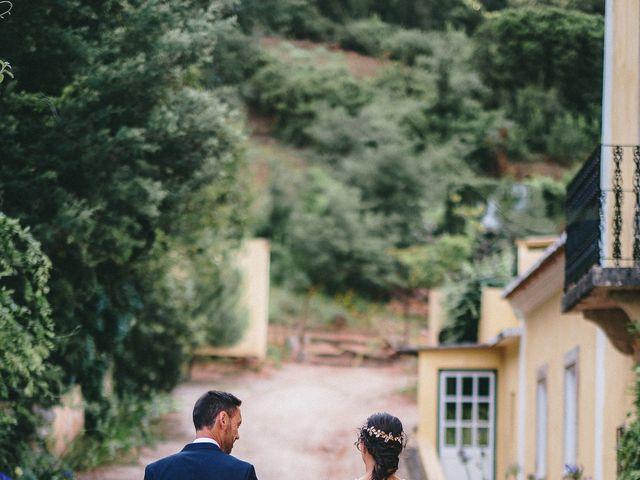 O casamento de Raul e Raquel em Torres Vedras, Torres Vedras 46