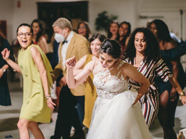 O casamento de Raul e Raquel em Torres Vedras, Torres Vedras 61