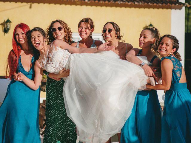 O casamento de Raul e Raquel em Torres Vedras, Torres Vedras 63