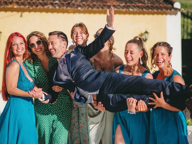 O casamento de Raul e Raquel em Torres Vedras, Torres Vedras 64