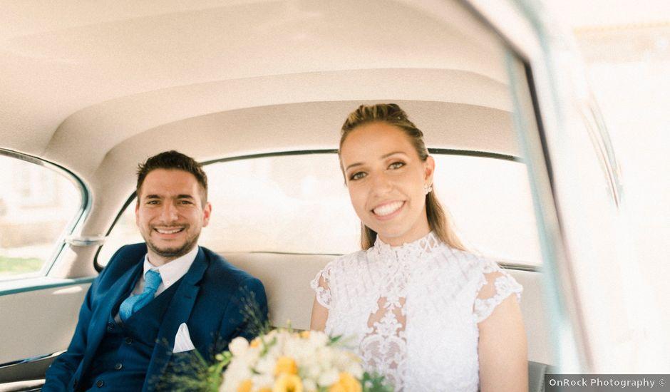 O casamento de Diogo e Talita em Viana do Castelo, Viana do Castelo (Concelho)