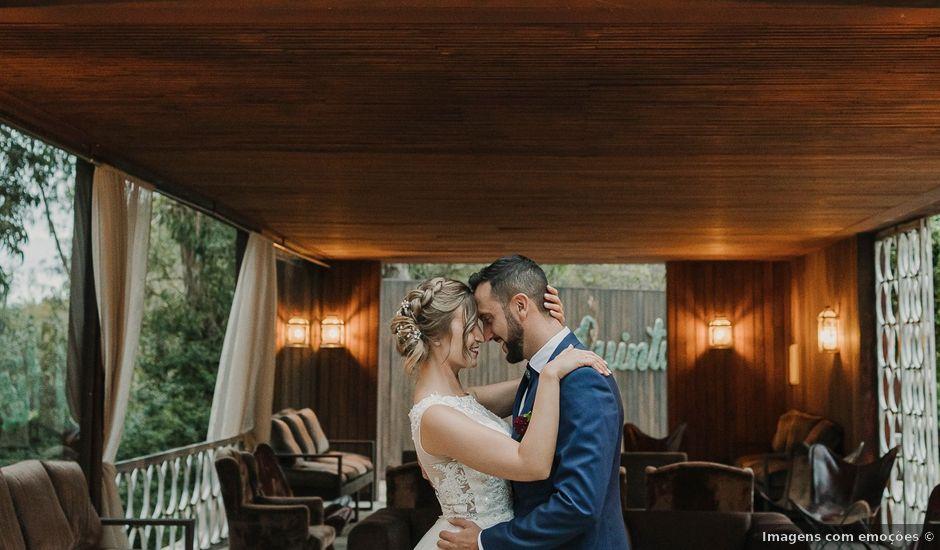 O casamento de Francisco e Ana em Vila Nova de Famalicão, Vila Nova de Famalicão