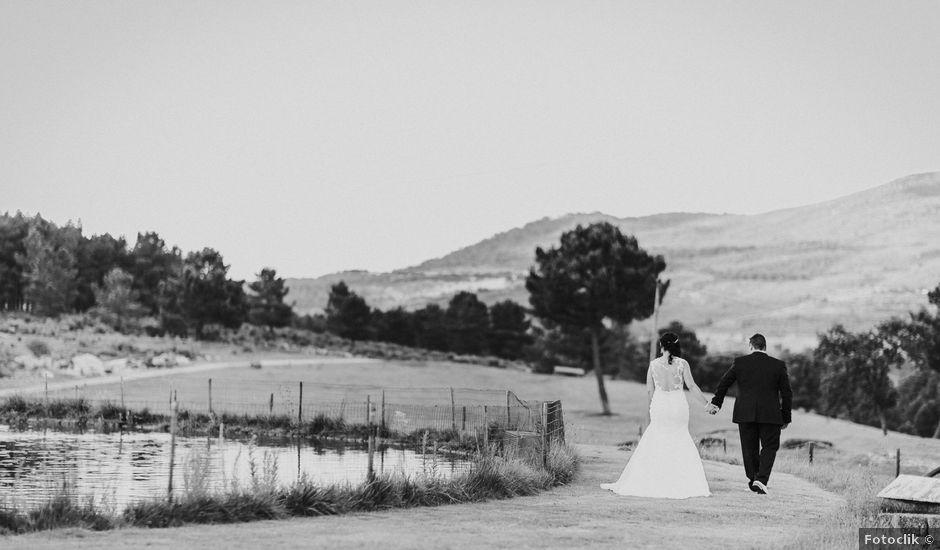 O casamento de Gabriel e Helena em Aguiar da Beira, Aguiar da Beira