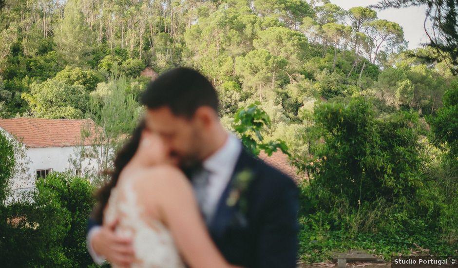 O casamento de Raul e Raquel em Torres Vedras, Torres Vedras