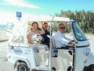 O casamento de Carla e Pedro  2