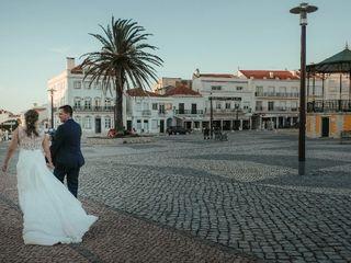 O casamento de Carla e Pedro  3