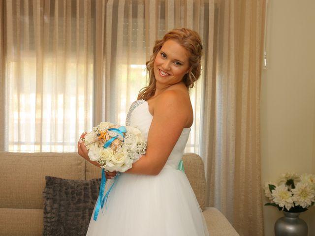 O casamento de Marcelo e Adriana em Esmoriz, Ovar 8