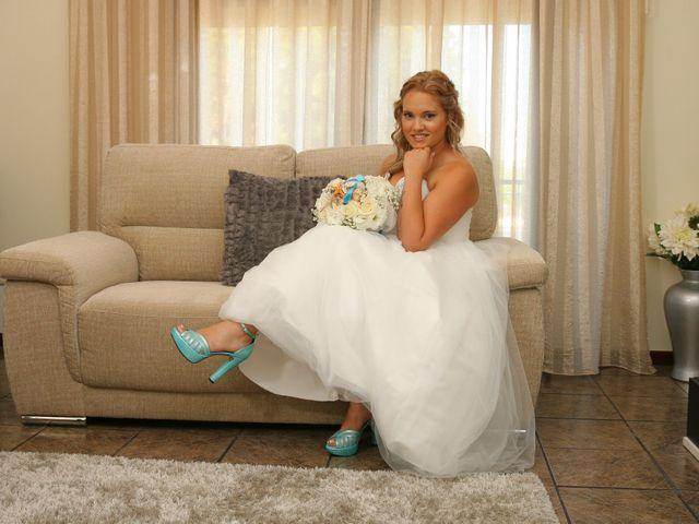 O casamento de Marcelo e Adriana em Esmoriz, Ovar 9