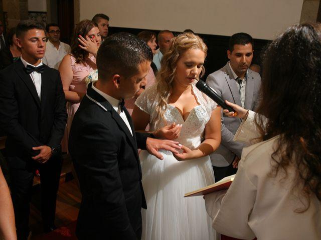 O casamento de Marcelo e Adriana em Esmoriz, Ovar 10