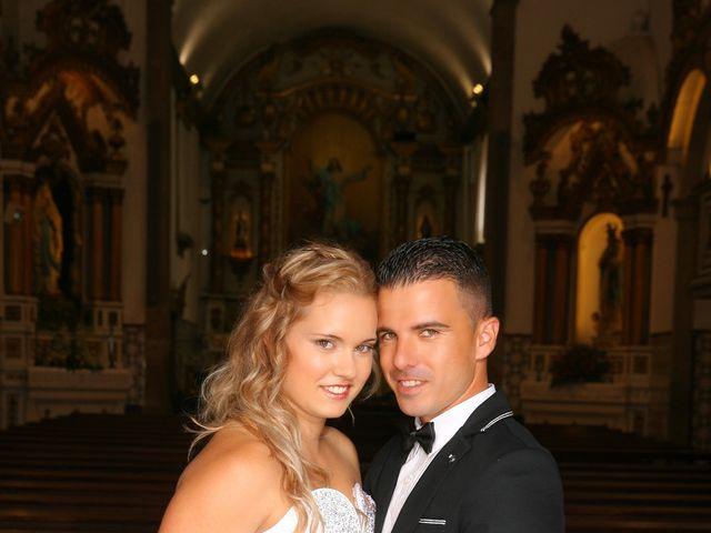 O casamento de Marcelo e Adriana em Esmoriz, Ovar 12