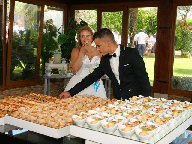 O casamento de Marcelo e Adriana em Esmoriz, Ovar 13