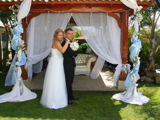 O casamento de Marcelo e Adriana em Esmoriz, Ovar 19