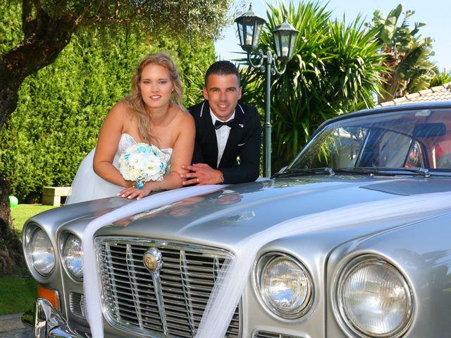 O casamento de Marcelo e Adriana em Esmoriz, Ovar 20