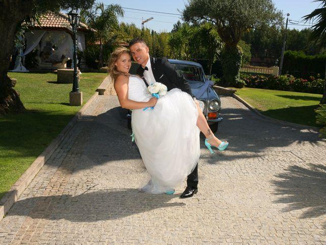 O casamento de Marcelo e Adriana em Esmoriz, Ovar 21