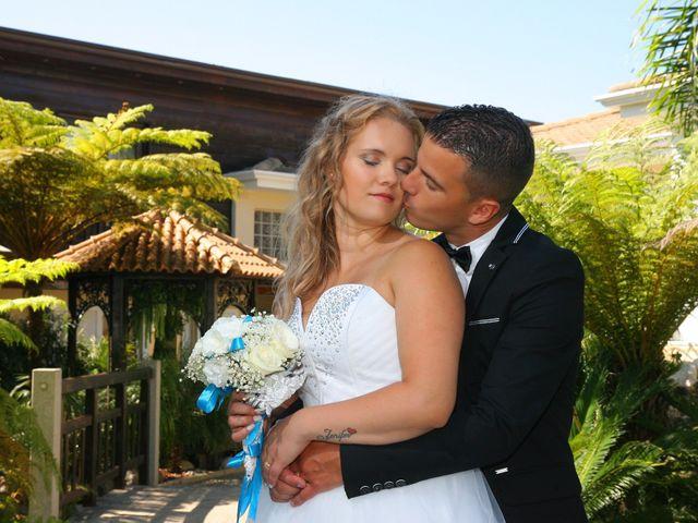 O casamento de Marcelo e Adriana em Esmoriz, Ovar 23