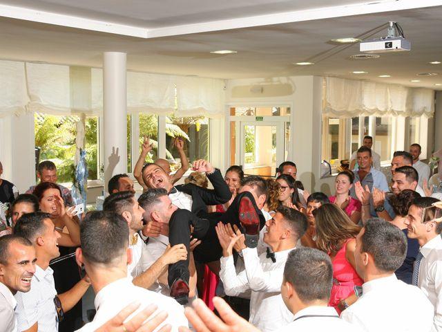 O casamento de Marcelo e Adriana em Esmoriz, Ovar 26