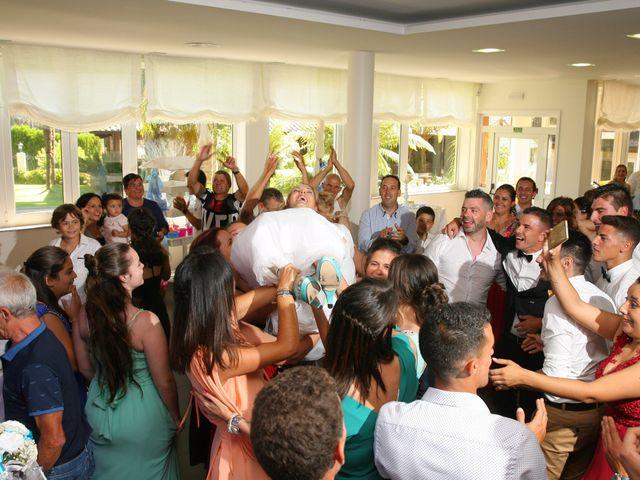 O casamento de Marcelo e Adriana em Esmoriz, Ovar 27