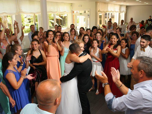 O casamento de Marcelo e Adriana em Esmoriz, Ovar 28