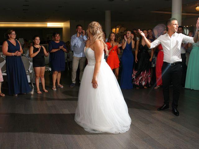 O casamento de Marcelo e Adriana em Esmoriz, Ovar 29