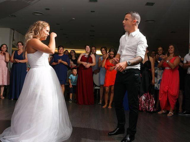 O casamento de Marcelo e Adriana em Esmoriz, Ovar 30