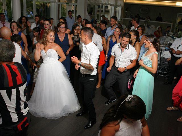O casamento de Marcelo e Adriana em Esmoriz, Ovar 31
