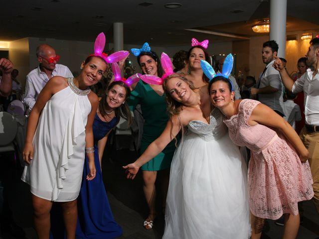 O casamento de Marcelo e Adriana em Esmoriz, Ovar 32