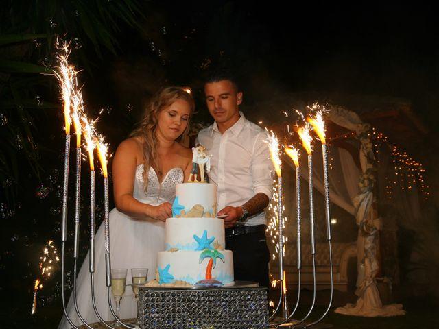 O casamento de Marcelo e Adriana em Esmoriz, Ovar 34