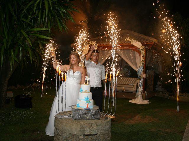 O casamento de Marcelo e Adriana em Esmoriz, Ovar 35