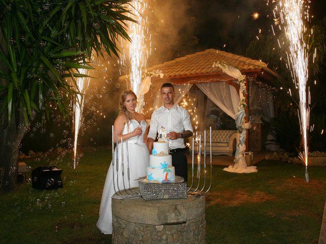 O casamento de Marcelo e Adriana em Esmoriz, Ovar 36