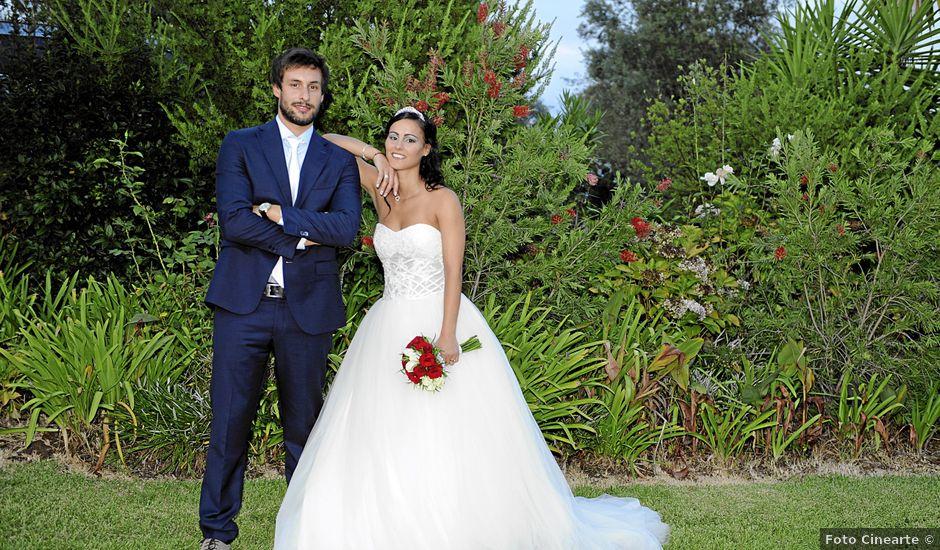 O casamento de Alexandre e Susana em Coimbra, Coimbra (Concelho)