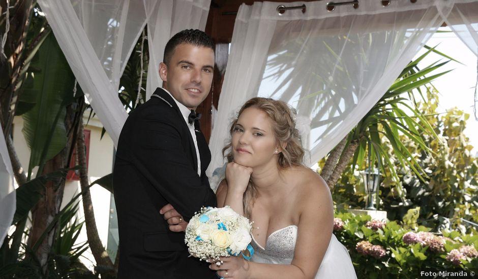 O casamento de Marcelo e Adriana em Esmoriz, Ovar