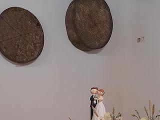 O casamento de Leonor e Pedro 2
