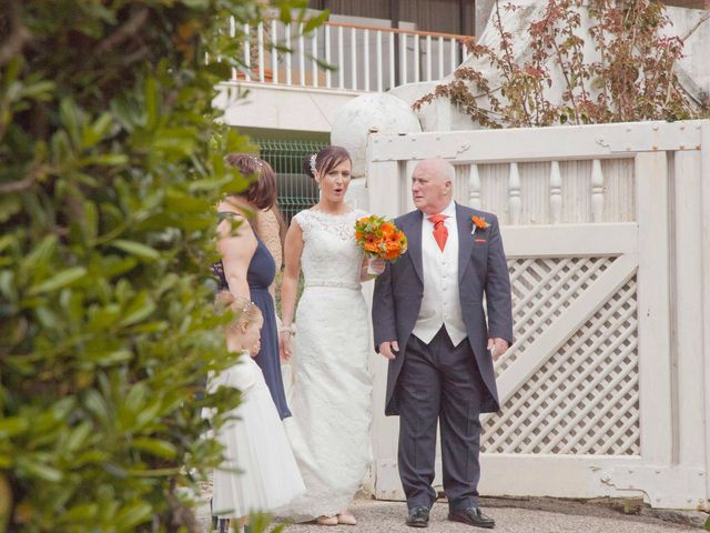 O casamento de Marcos e Michelle em Cascais, Cascais 35
