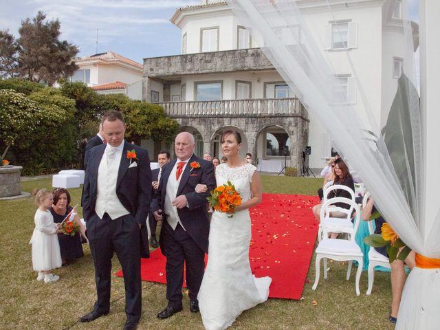 O casamento de Marcos e Michelle em Cascais, Cascais 39