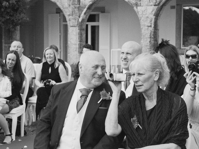 O casamento de Marcos e Michelle em Cascais, Cascais 40