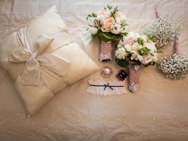 O casamento de Sérgio e Ana em Paços de Ferreira, Paços de Ferreira 9