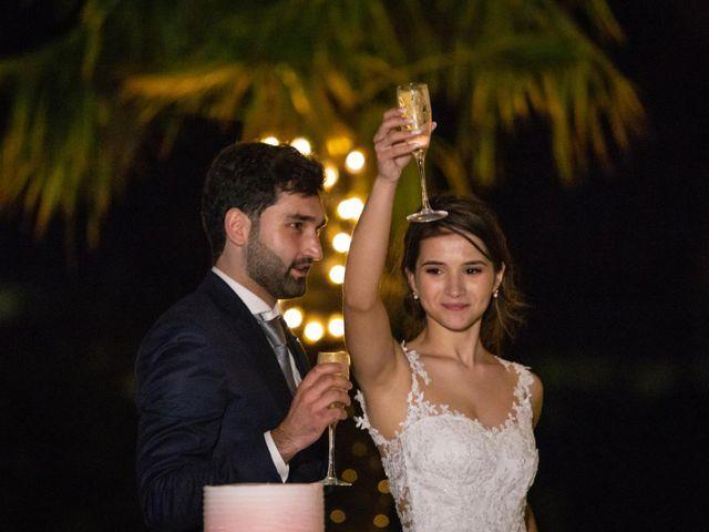 O casamento de Sérgio e Ana em Paços de Ferreira, Paços de Ferreira 1