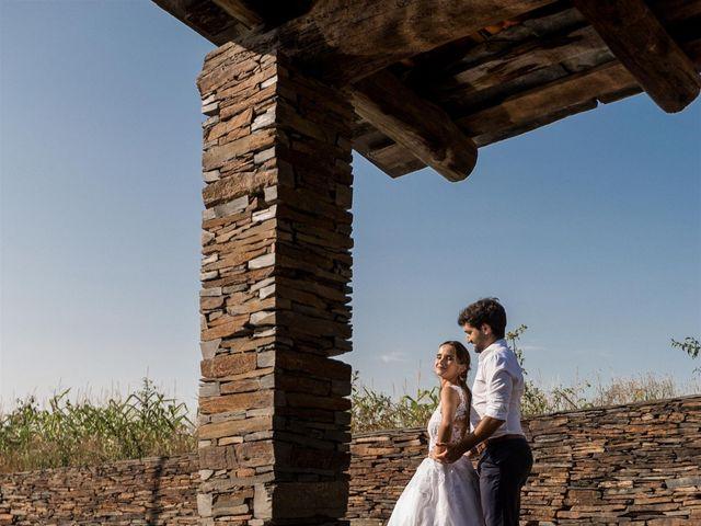 O casamento de Sérgio e Ana em Paços de Ferreira, Paços de Ferreira 2