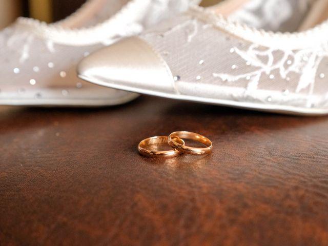 O casamento de João e Adriana em Santa Catarina, Caldas da Rainha 11