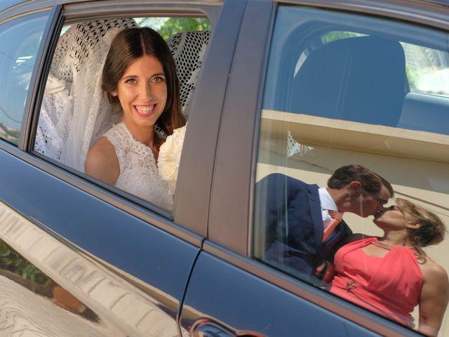 O casamento de João e Adriana em Santa Catarina, Caldas da Rainha 19