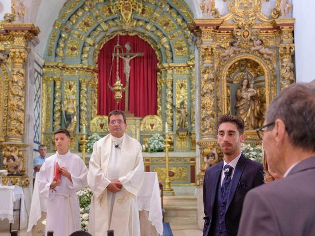 O casamento de João e Adriana em Santa Catarina, Caldas da Rainha 20