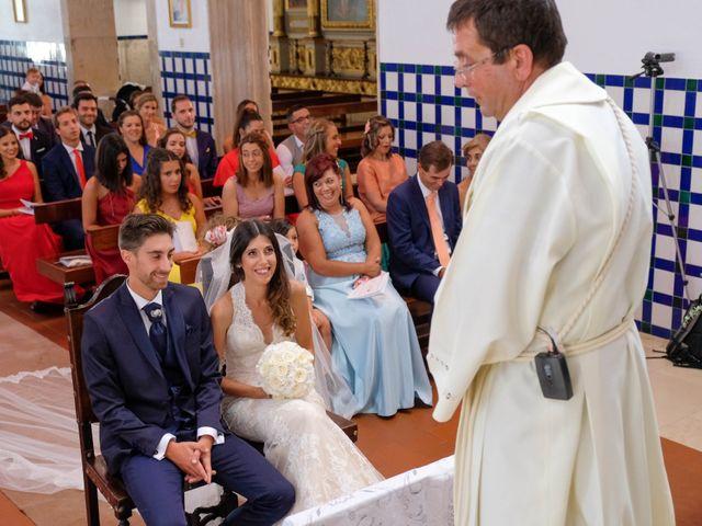 O casamento de João e Adriana em Santa Catarina, Caldas da Rainha 21
