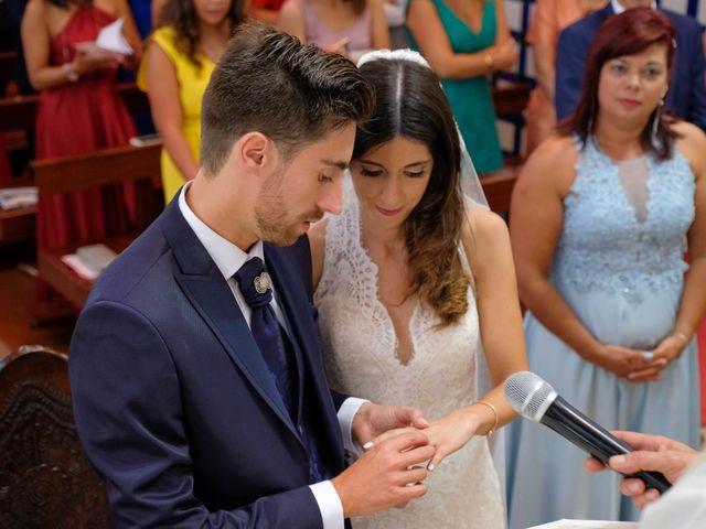 O casamento de João e Adriana em Santa Catarina, Caldas da Rainha 25