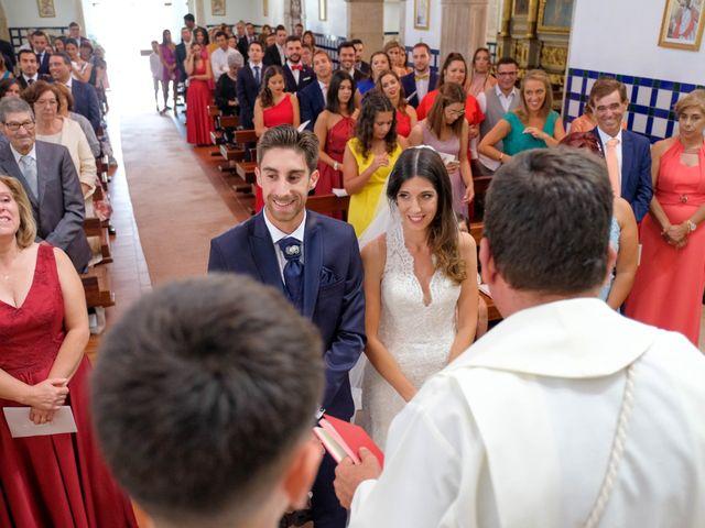 O casamento de João e Adriana em Santa Catarina, Caldas da Rainha 26