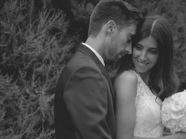 O casamento de João e Adriana em Santa Catarina, Caldas da Rainha 32